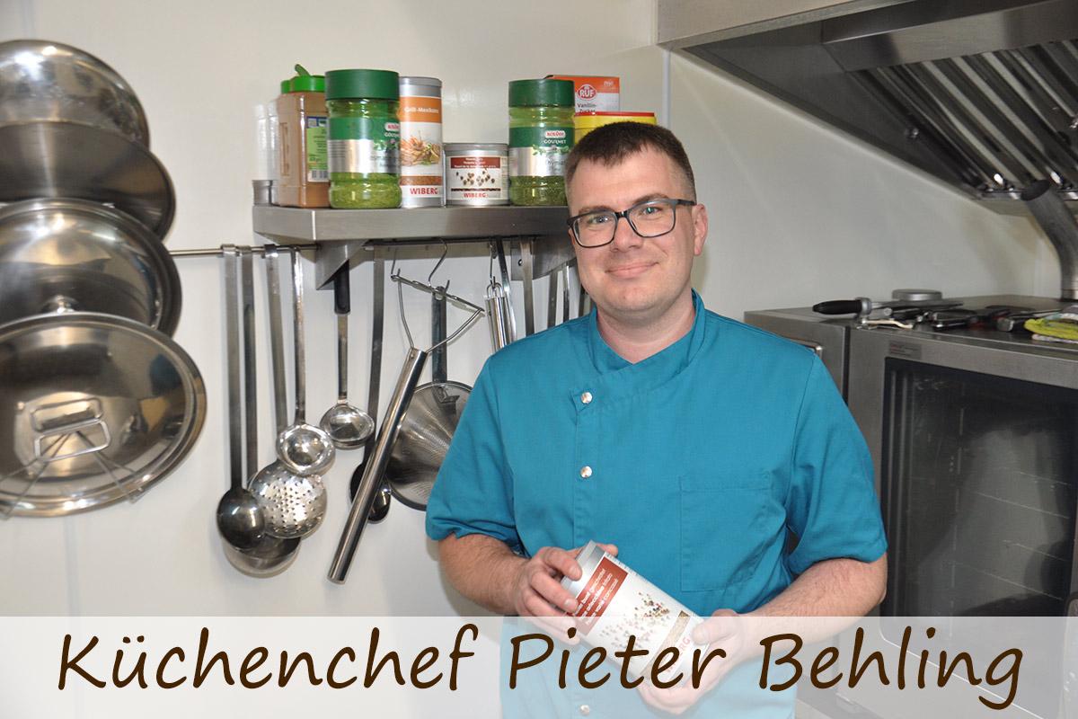Pieter Behling